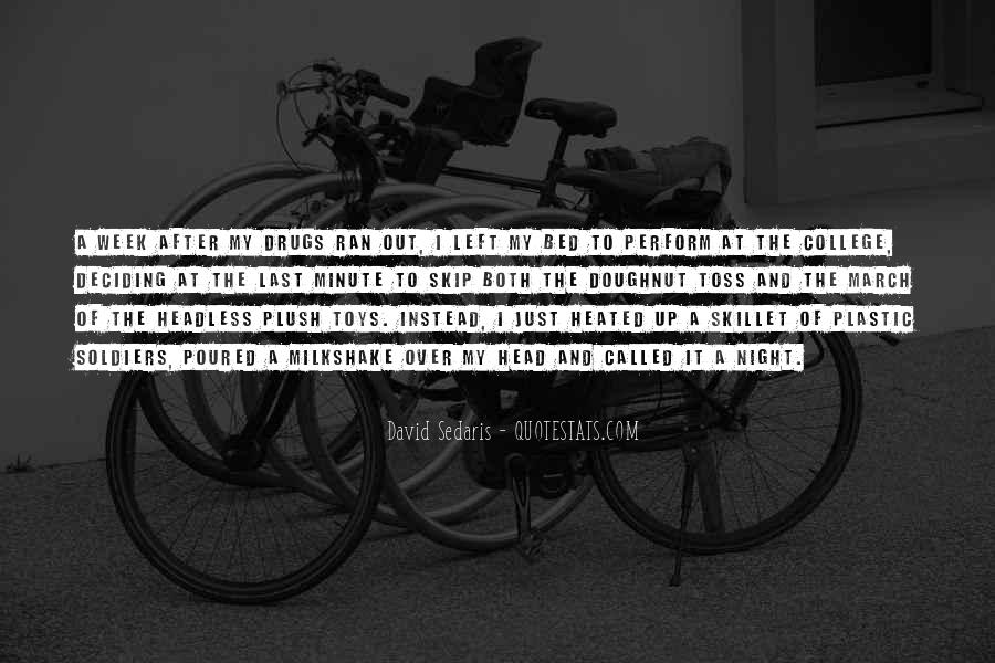 Plush Quotes #1575412