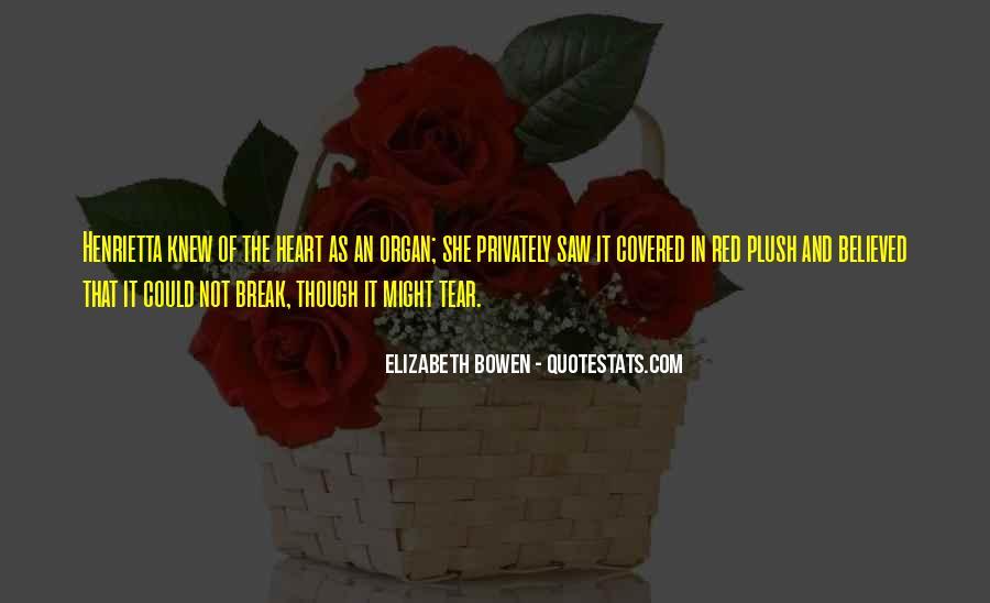Plush Quotes #229095