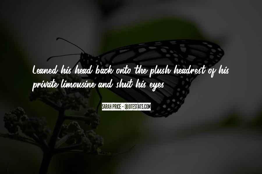 Plush Quotes #256536