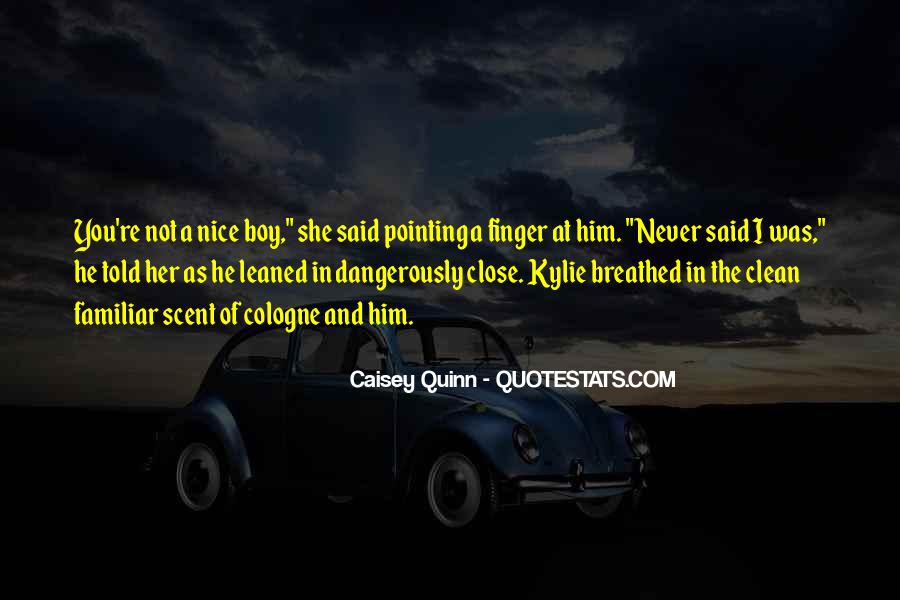 Pointing Finger Quotes #1770616