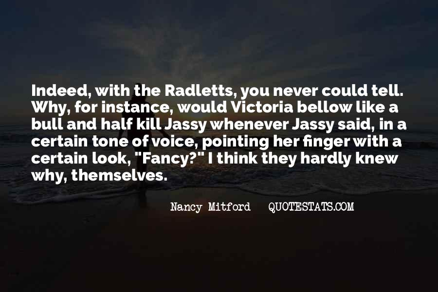 Pointing Finger Quotes #686059