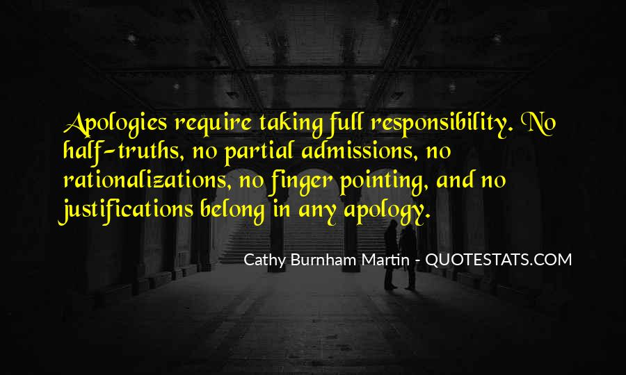 Pointing Finger Quotes #871486
