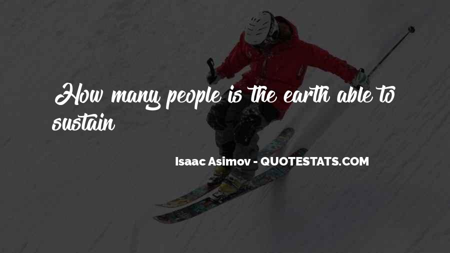 Quotes About Sustain #103961