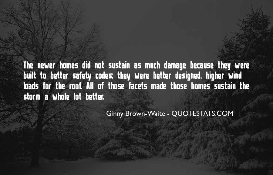 Quotes About Sustain #14701