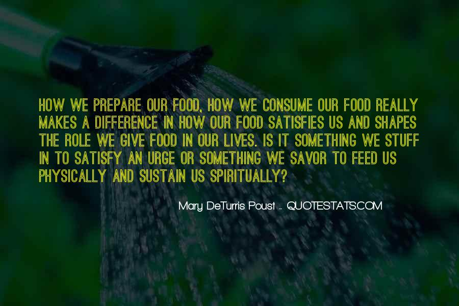 Quotes About Sustain #151488
