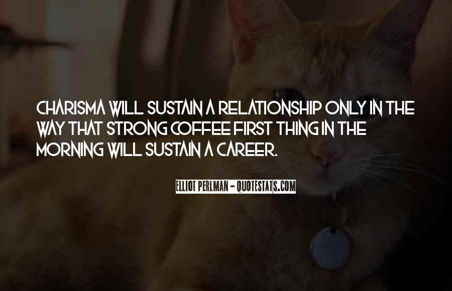 Quotes About Sustain #216809