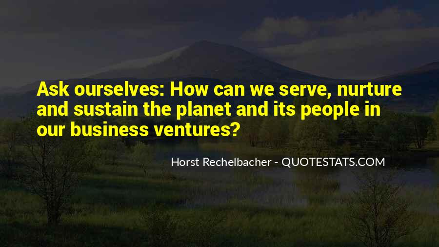 Quotes About Sustain #46310