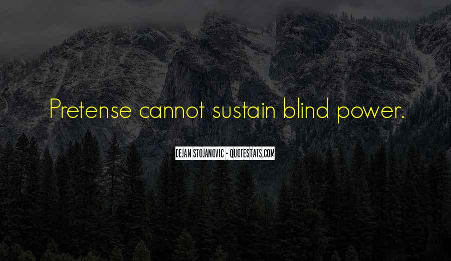 Quotes About Sustain #71220
