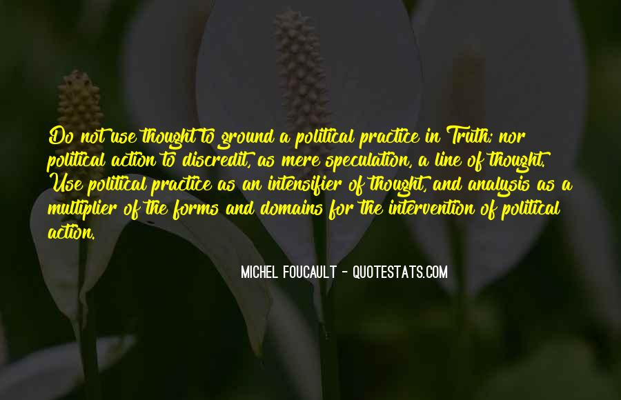 Political Action Quotes #1114331