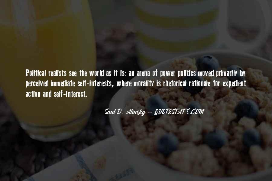 Political Action Quotes #140796