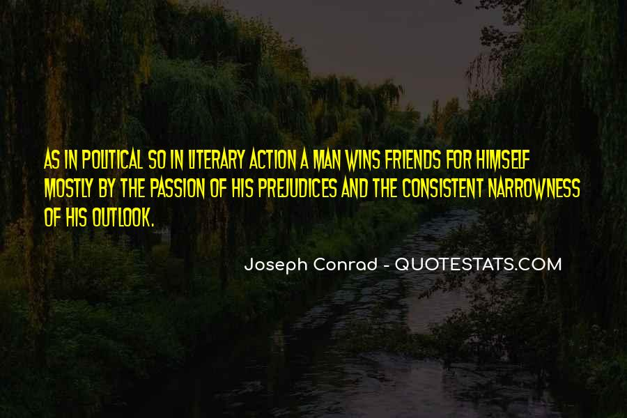 Political Action Quotes #1420307