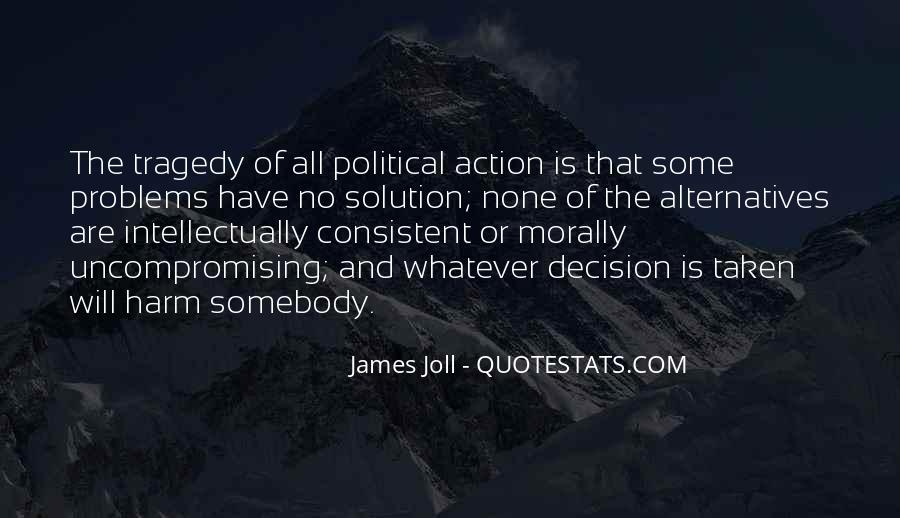 Political Action Quotes #187210