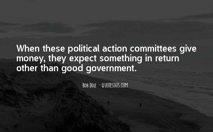 Political Action Quotes #269264