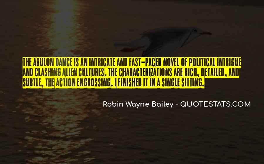 Political Action Quotes #412103