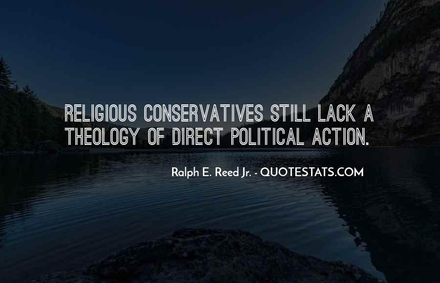 Political Action Quotes #487038