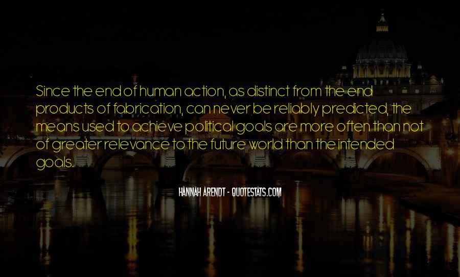 Political Action Quotes #75123