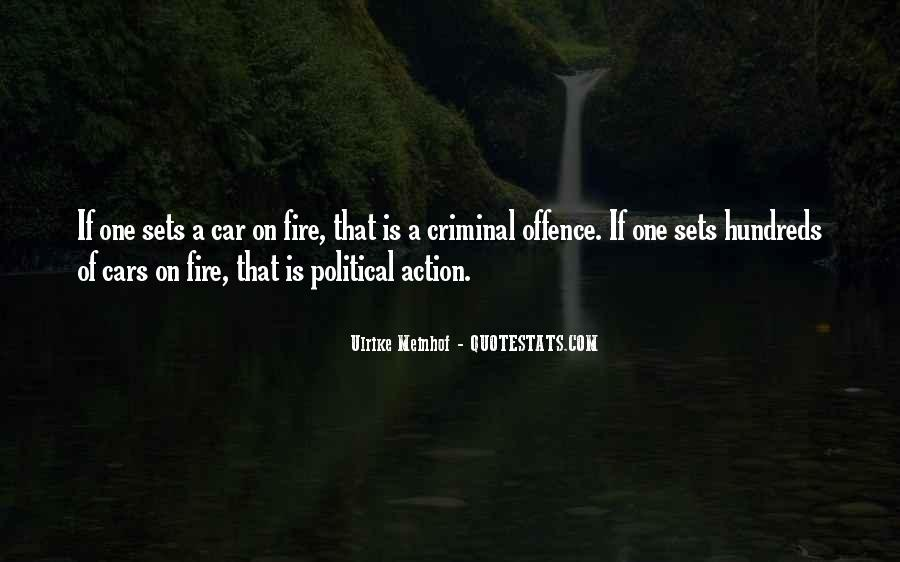 Political Action Quotes #868018