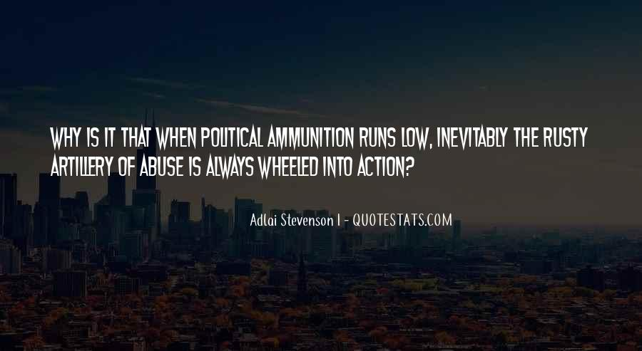 Political Action Quotes #879882
