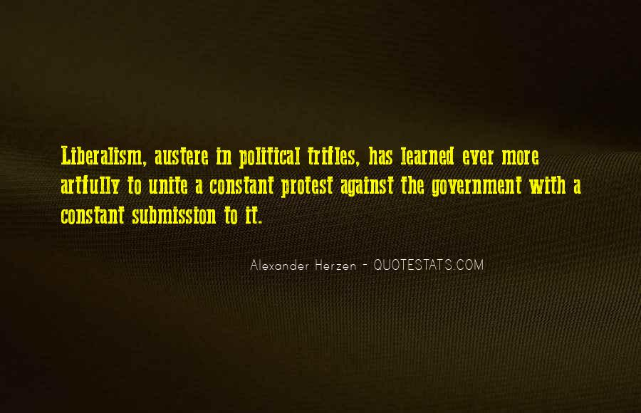 Political Liberalism Quotes #1418460