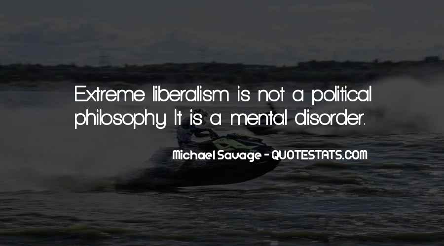 Political Liberalism Quotes #1535971