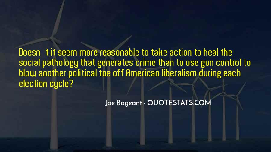 Political Liberalism Quotes #813522