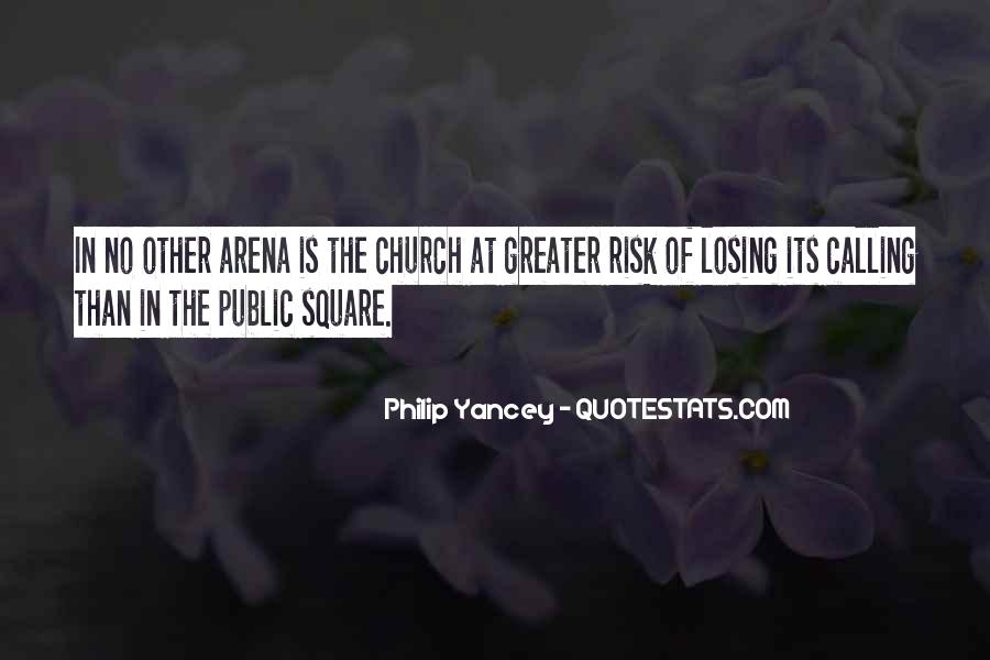 Politics And Christianity Quotes #1052327