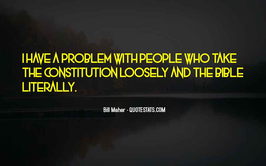 Politics And Christianity Quotes #1336438
