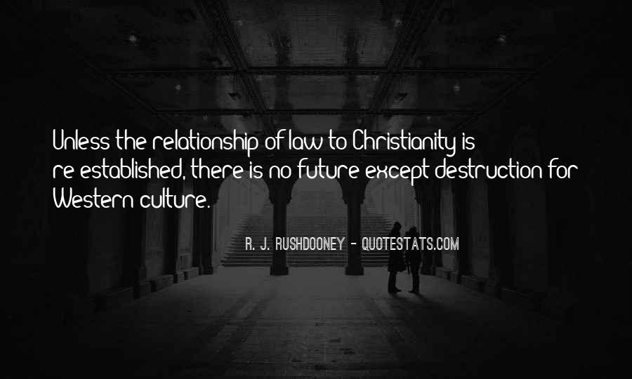 Politics And Christianity Quotes #858391