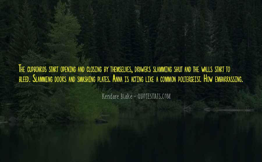Poltergeist 3 Quotes #1035470