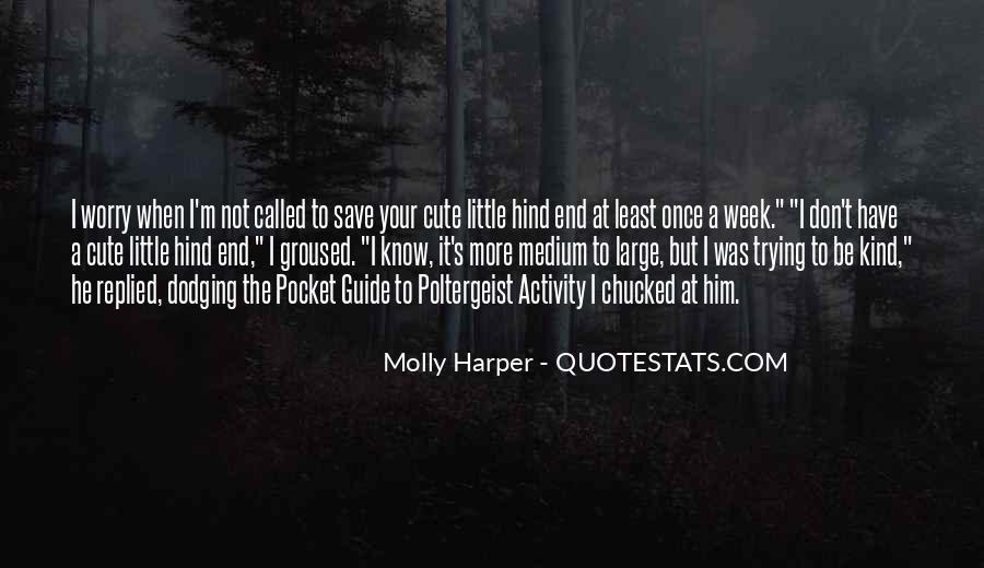 Poltergeist 3 Quotes #1236497