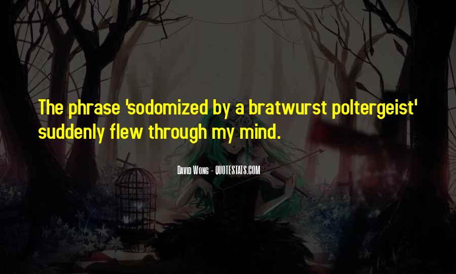 Poltergeist 3 Quotes #1514460