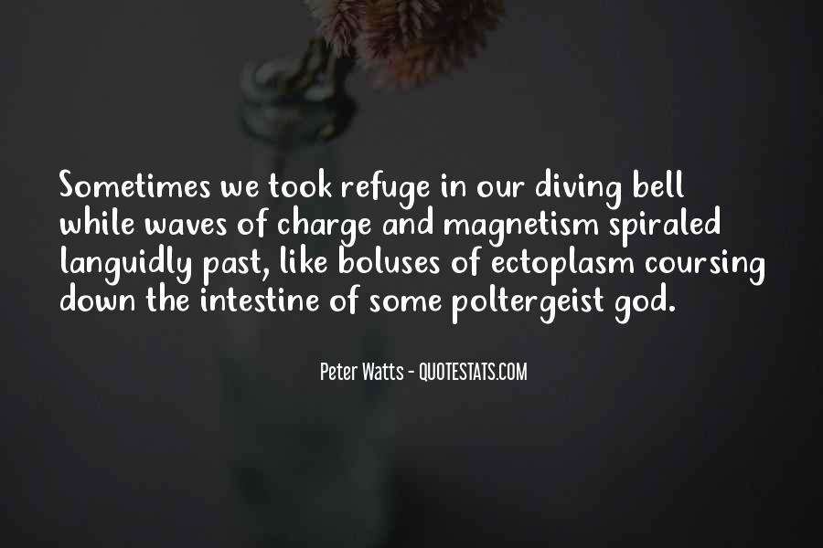 Poltergeist 3 Quotes #295173