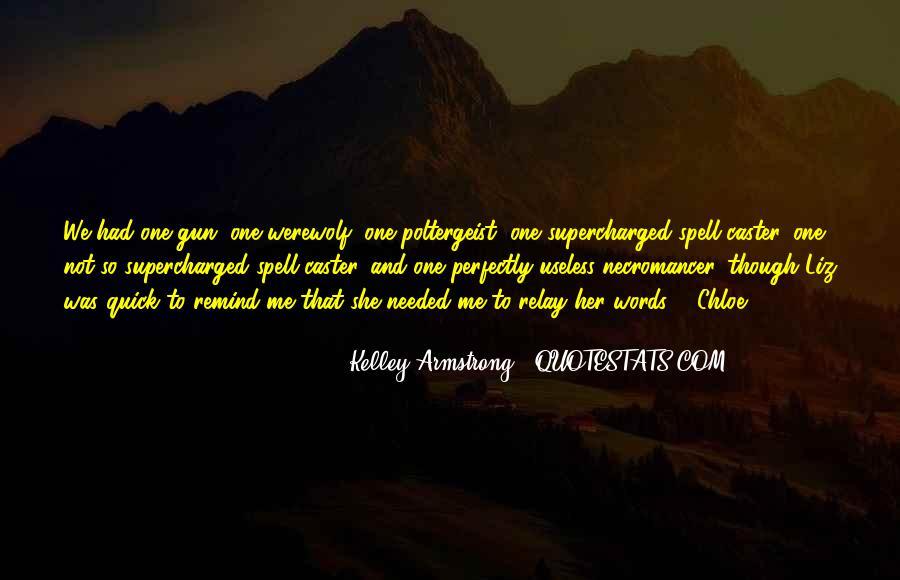 Poltergeist 3 Quotes #979106