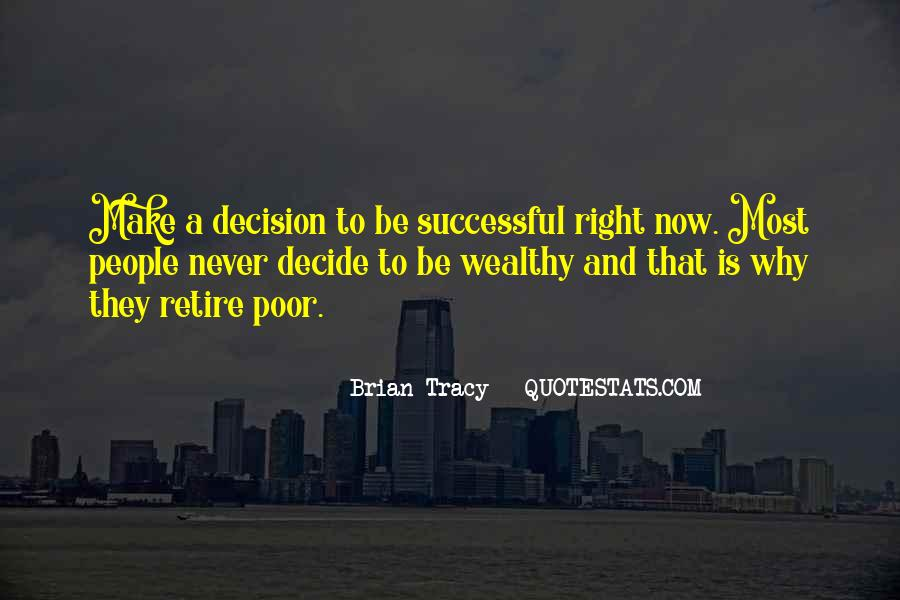 Poor And Wealthy Quotes #357358
