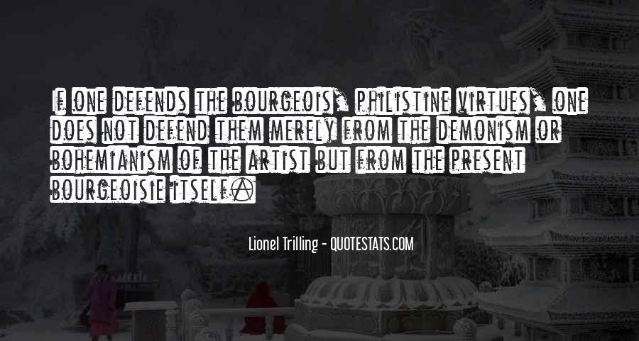 Pop Art Artist Quotes #1051