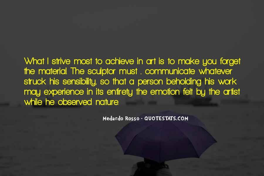 Pop Art Artist Quotes #10556