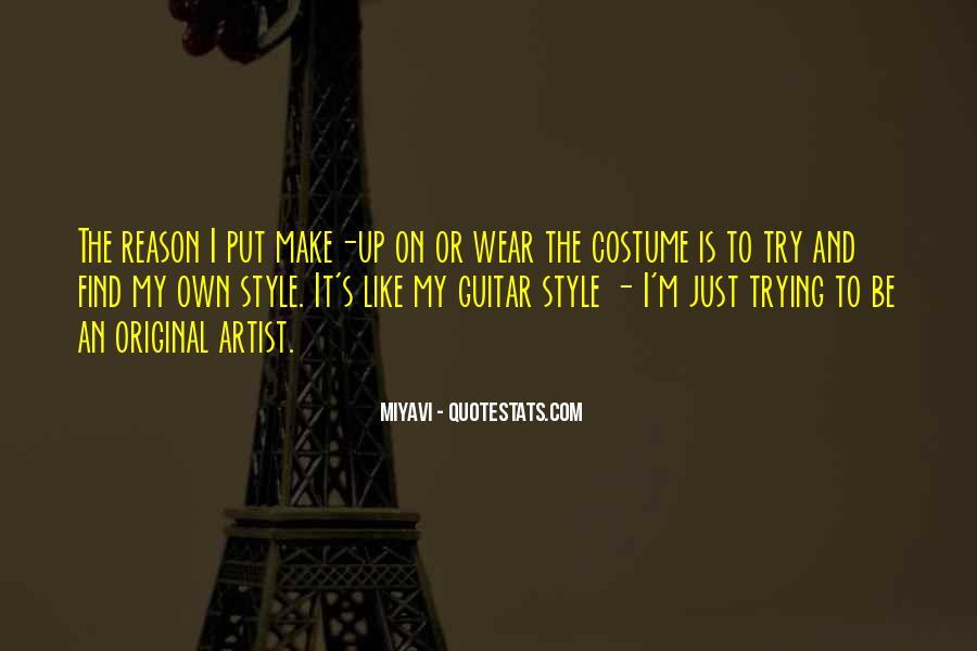 Pop Art Artist Quotes #1112