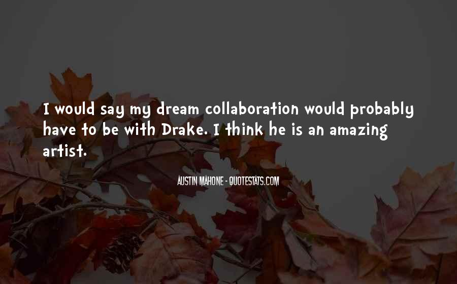 Pop Art Artist Quotes #11915