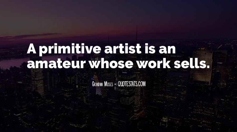 Pop Art Artist Quotes #13279