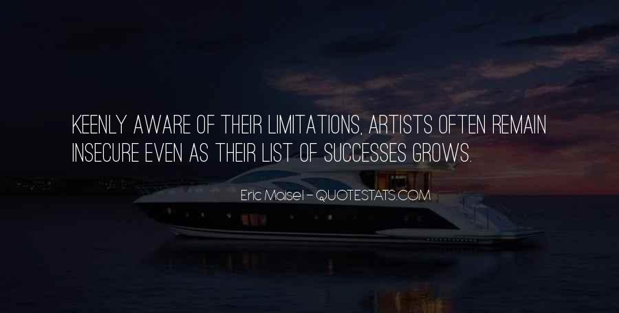 Pop Art Artist Quotes #1333