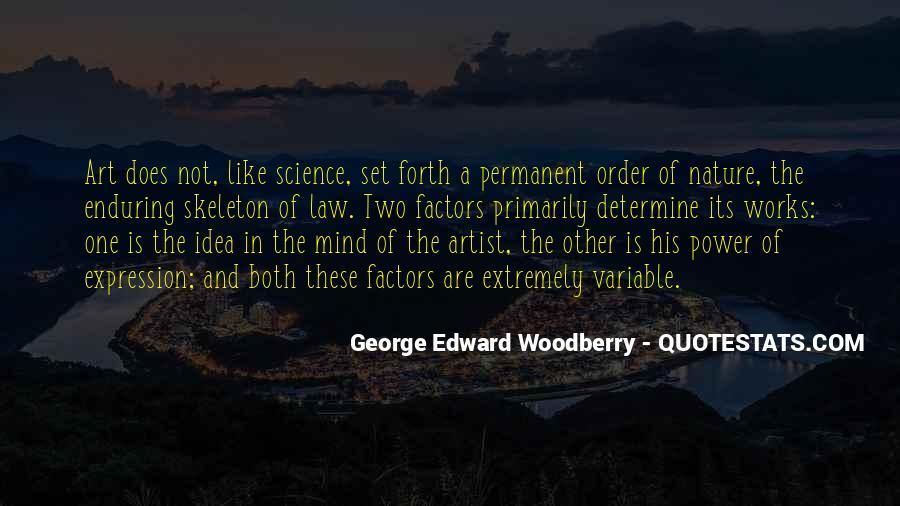 Pop Art Artist Quotes #16810