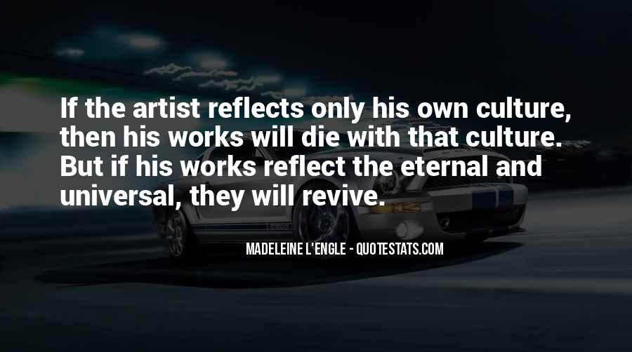 Pop Art Artist Quotes #17797