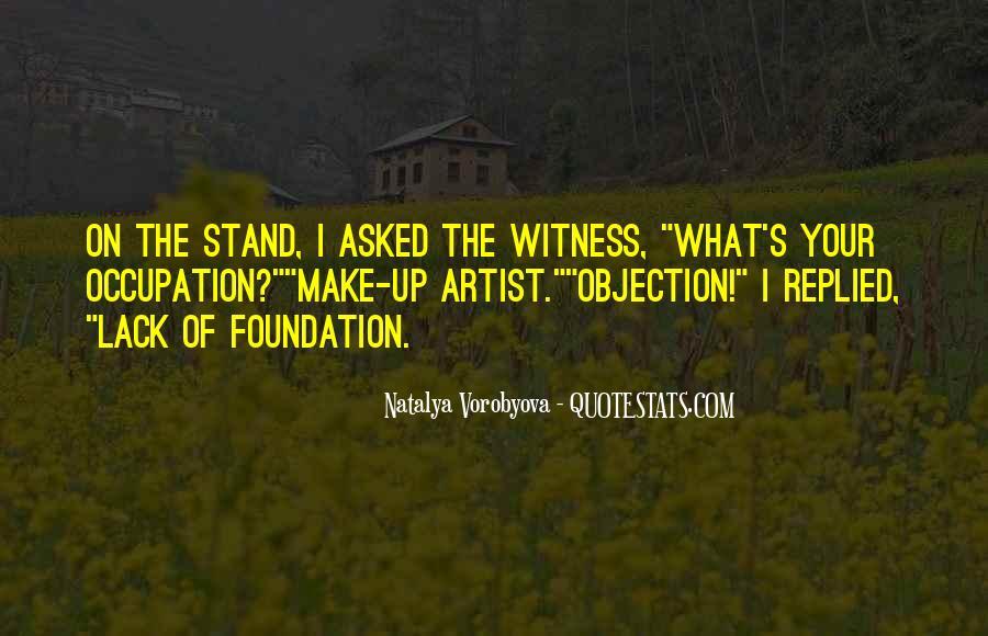 Pop Art Artist Quotes #19608
