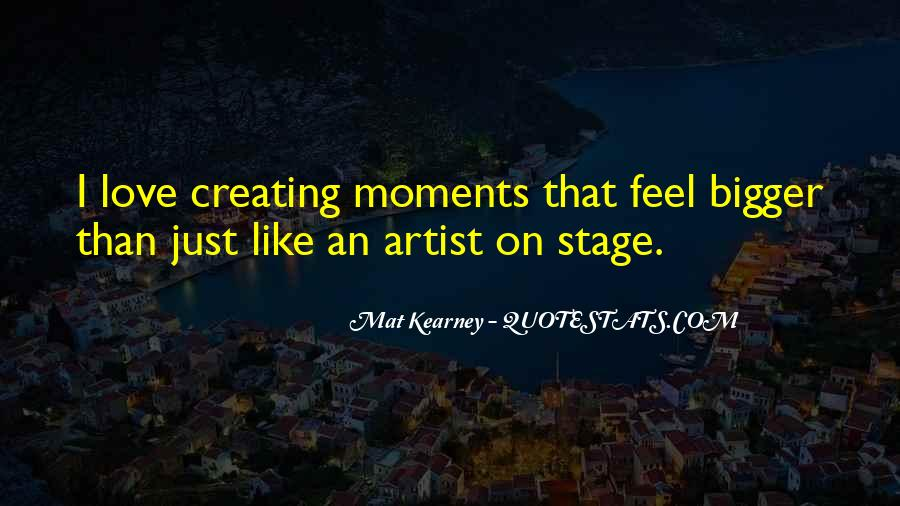 Pop Art Artist Quotes #19668