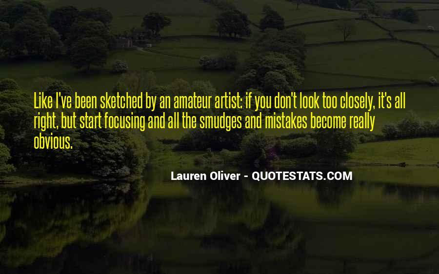 Pop Art Artist Quotes #1968