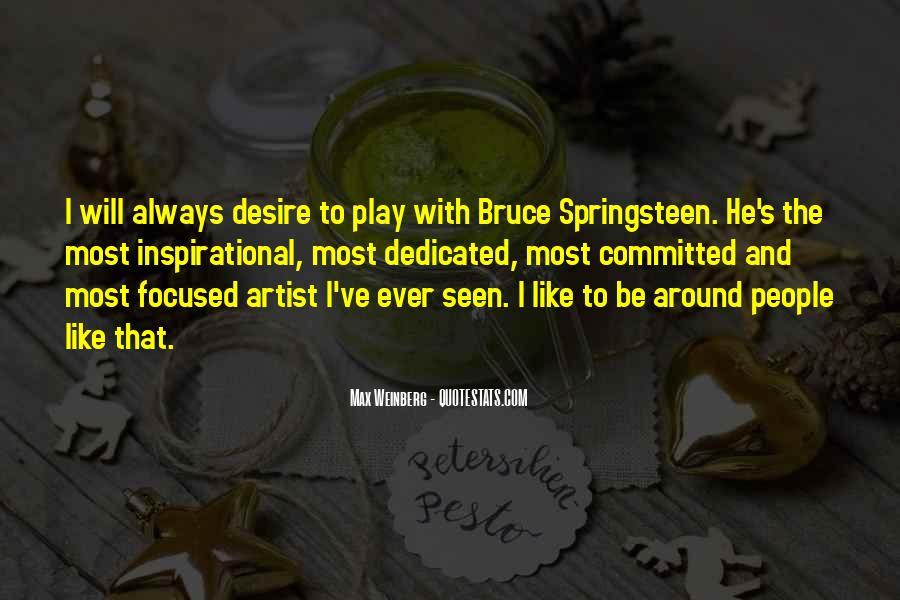 Pop Art Artist Quotes #20178
