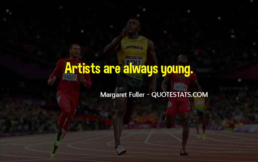 Pop Art Artist Quotes #20670
