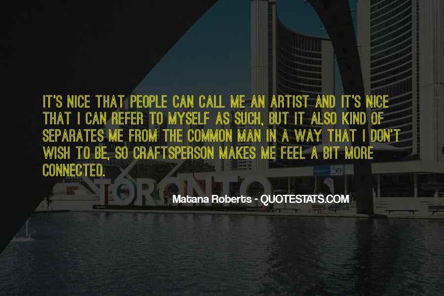 Pop Art Artist Quotes #2068