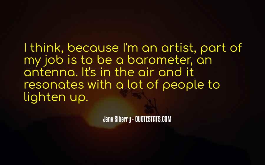 Pop Art Artist Quotes #2098