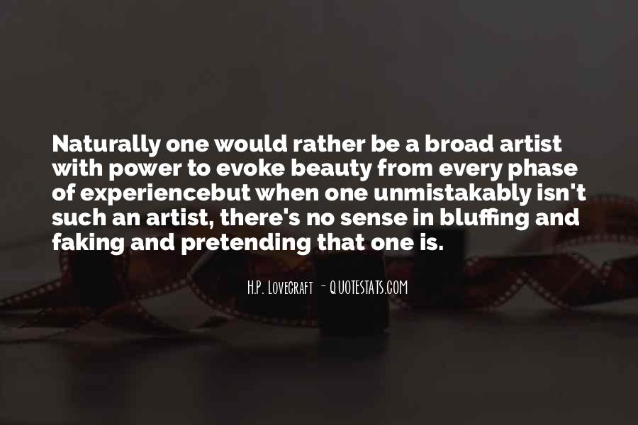 Pop Art Artist Quotes #22217